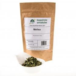 Melisa, Naturalna, aromatyczna